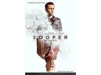 左撇子的電影博物館/喬瑟夫高登李維新片 《超急快遞》、《Looper》