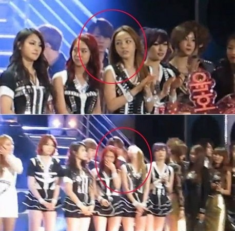 goo hara and junhyung dating 2012 olympics