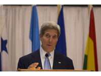 敘國和談暫停 美國務卿抨擊政府軍與俄國搞破壞