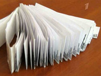 10公尺小抄纏身進考場 哈薩克天兵高中生遭開除