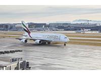 阿聯酋航空機票85折起 台北-倫敦來回10,111元