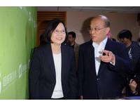 台灣人民苦很久 蘇貞昌提點蔡英文:勝任比勝選更重要