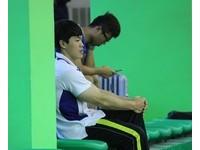全大運/陳智郁棄體操六連霸 目標放在取里約奧運資格