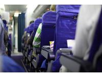 奧客台灣人一上飛機就裝病 成功騙到免費升等商務艙6次