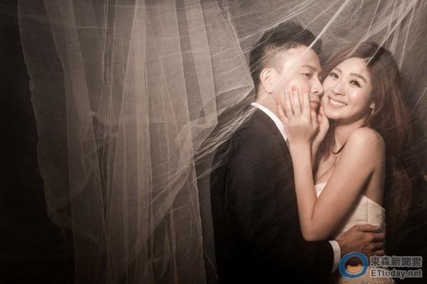 28歲甜心主播嫁檢察官!朱芳君:這是我夢想中的婚禮