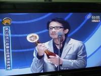 快訊/演奏類最佳專輯製作人獎:《賽德克》何國杰