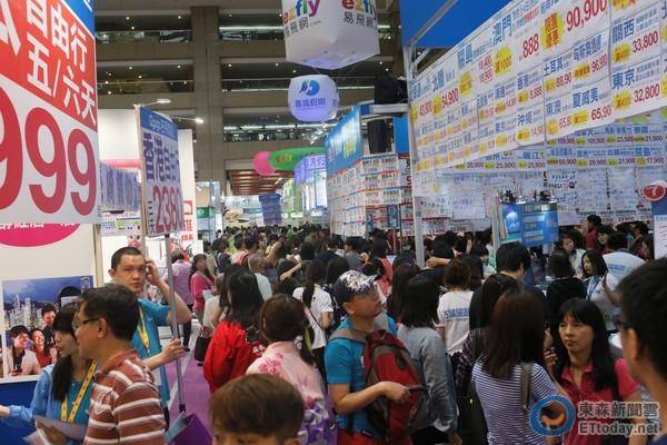 夏季旅展_辰亦儒出席2011国际夏季旅展活动举办《逆向