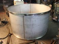 1千公斤臭豆腐罐頭 2千人共享創雙料世界紀錄