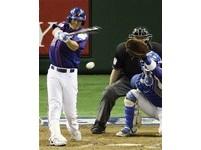 MLB/長打潛力受注意 蔣智賢進水手40人名單