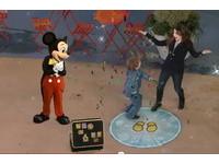米老鼠將迪士尼帶到紐約!實境互動體驗超感動