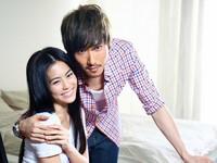 傅宇昊、任容萱深情拍MV 陳熙:怕花花生氣先求婚?
