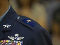 國軍將領授階 「約旦狂人」景耀宗升少將