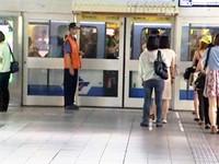 快訊/北捷文湖線列車故障 辛亥至動物園一度停駛