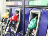 加油趁早! 台塑汽、柴油下周調漲1.1元