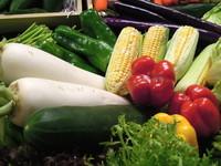 年後體重回不去了! 你該試試這6種「清腸通胃」食物