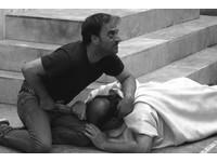 《凱撒必須死:舞台重生》 莎翁悲劇再重演