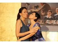 柯淑勤臭臉嚇新人 偶像劇女王陳喬恩也曾遭殃