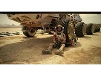 《星際效應》後再當太空人!麥特戴蒙在火星孤單活4年
