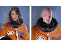 「空」即是色 成人網站募資拍史上首支太空A片!