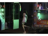 駕駛癡望她手淫「邊流出來」 檳榔西施用一招讓他哭了