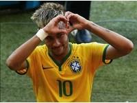 里約奧運足球分組 地主巴西小組抽中好籤