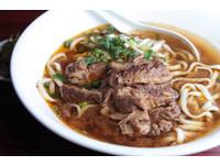 湯頭燉煮72小時 連續入選亞洲最佳101餐廳的牛肉麵店