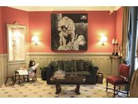 Fion/忘不掉的巴黎旅館 房內竟然有奢侈的「小花園」