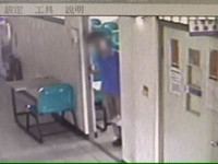 殺害聯合女大生 兇嫌斗膽借教室偷聽職員談話