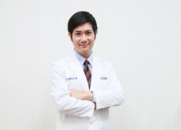 帥哥 型男 運動營養師 楊承樺2