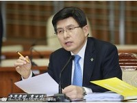 未曾參選又嚴厲!繼朴槿惠後…黃教安接掌南韓也不受歡迎