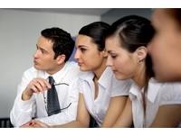 面試官做這5件事 你就有機會被雇用
