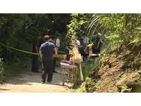 計程車司機遭割喉棄屍劫財 毒蟲「坦承道歉」逃過死刑