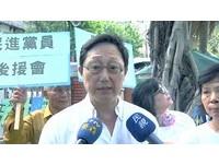 楊芳玲請辭導火線 姚立明:蕭曉玲復職於法無據