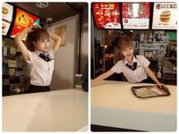 麥當勞推出超酷「新服務」 但就沒正妹店員幫你點餐了QQ