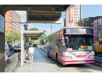 迎接跨年戰!北市開3線散場公車 捷運42小時營運不停班