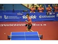 世大運/中華桌球女團輸中國 連兩屆都摘銀