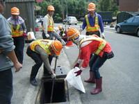 昌鴻來襲防淹水 新北動用6000清潔隊員「加強清溝」