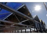 報價止跌反彈 太陽能類股發光
