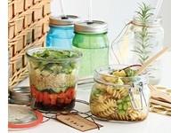 今夏身材就靠「玻璃罐」決勝負!排毒輕盈餐教學大公開