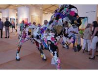 小喬/紐約漢普敦藝博會導覽系列之二