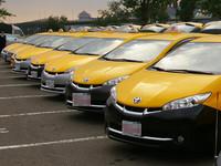 全台9萬輛計程車 5萬擠在雙北市