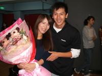 HBL/光啟晉級 總教練求婚成功喜上加喜
