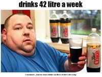 1罐可樂咖啡因含量 比6杯義式濃縮咖啡多