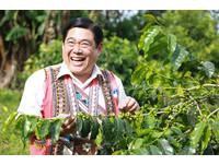 優遊吧斯董事長鄭虞坪  為鄒族人打造阿里山的天堂