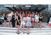 為上海動漫展「拼了」! 10多名Showgirl集體「整形」