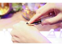 「金手指」搶救眼周肌膚 5招按摩眼睛瞬間變亮