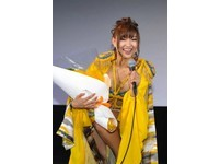 圖/《3D肉蒲團》反攻日本 周防雪子SM裝擠F奶