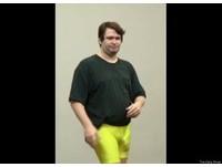 美男擁有34公分陰莖 曾被海關當作生化武器!