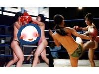 傳統泰拳驚現全裸變體? 嫩妹「纖腰上空照」網路瘋傳