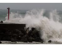 蘇迪勒登陸中 4地累積雨量超200mm達「大豪雨」等級